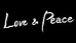 Darts Bar LOVE & PEACE