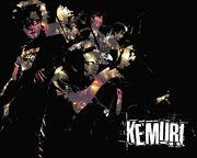 KEMURIバンド