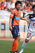 ☆愛媛FC 小笠原 侑生☆