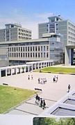 愛知県立大学*2010