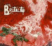 BRUTALITY(DEATH METAL)