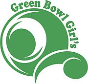★Green Bowl Girl's★