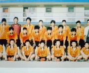 兵庫県立生野高校サッカー部OB