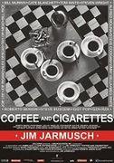 空腹はタバコとコーヒーで