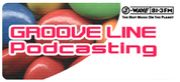 GROOVE LINE Podcasting
