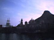 海の要塞 Fortress Explolations