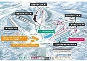 裏磐梯猫魔スキー場が好き!