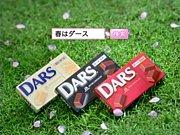 ☆DARSーチョコ☆