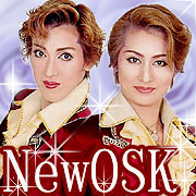 NewOSK日本歌劇団