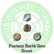 Fantasy Earth Zero Scout