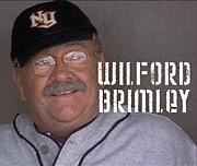 ウィルフォード・ブリムリー