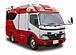 消防救急車(消救車)