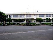 西大村中学校