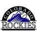 コロラド・ロッキーズ Rockies