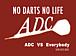 ADC→APAダーツ部