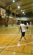 バスケットは好きですか?in倉敷
