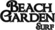 BEACH GARDEN SURF
