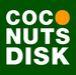 COCONUTS DISK (公認)