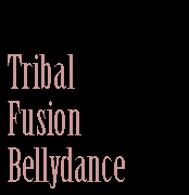 TribalFusionBellydance