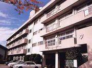 99年卒 浦和市立土合中学校
