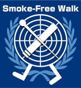Smoke-Free Walk