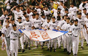 BASEBALL HEROES 阪神の会