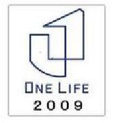 ONELIFE学生支援団体 2009