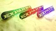 EXPARNAとNICOが好き!