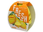 フレッシュレモンになりたいのー