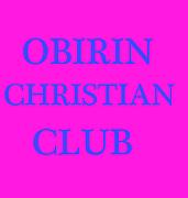 OCC(OBIRIN CHRISTIAN CLUB)