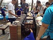サニーゴス 2012.06.09 BBQ