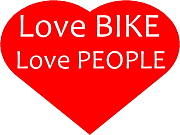 LOVE Bike LOVE People(仮)