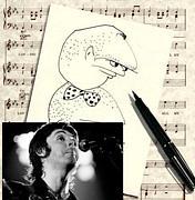 Paul McCartney Songs A to Z