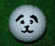 ぬるいゴルフの会
