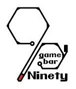 GAME CAFE&BAR 「Ninety.」