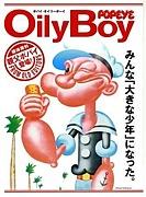 POPEYE OilyBoy オヤジ版ポパイ