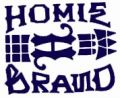 HOMIE-Gangster Styleclothes-