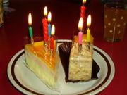 二十歳記念日