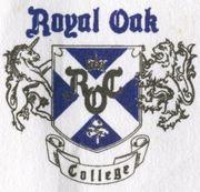 Royal Oak College