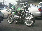 旧車バイク愛好会