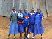 ケニア支援活動
