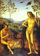 ペルジーノ/Perugino