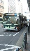 京都市バス(京都市交通局)
