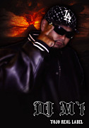 DJ M't from T.R.L