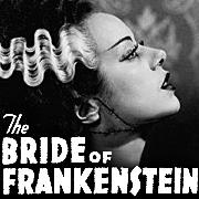 『フランケンシュタインの花嫁』
