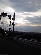 〜夜のチャリ旅〜