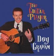 デイヴィ・グレアム Davy Graham