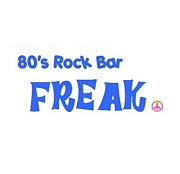 80's Rock Bar FREAK (東心斎橋)