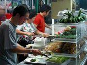 アジアの屋台 〜食の聖域〜