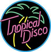 Tropical Disco / トロピカルディスコ